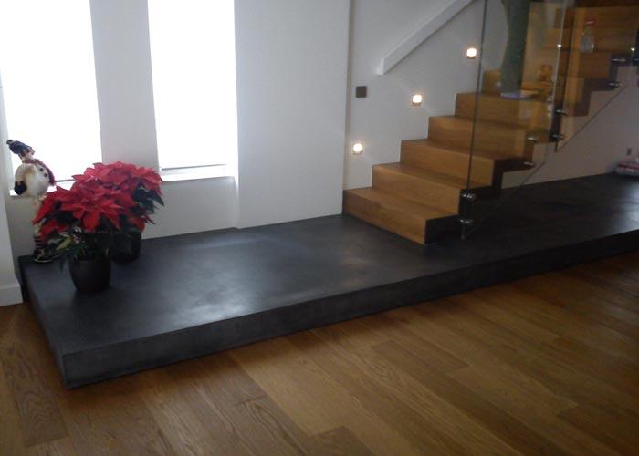 μεταλλικες σκάλες